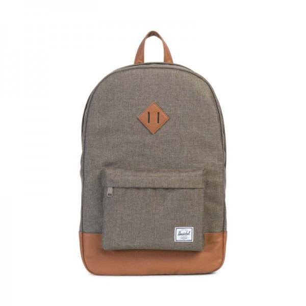 Herschel Heritage Backpack Canteen Crosshatch