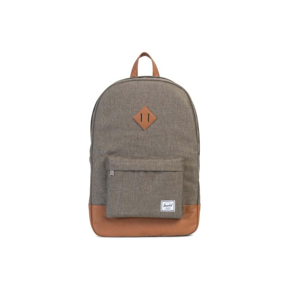 Herschel Heritage Backpack Canteen Crosshatch