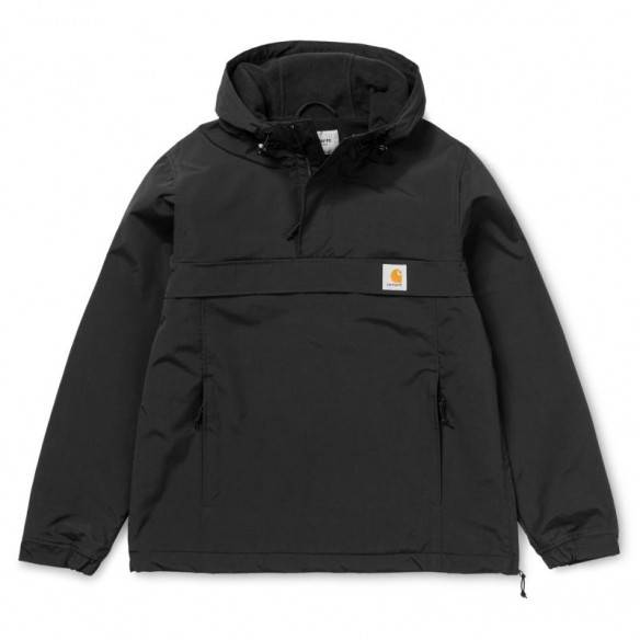 Carhartt Nimbus Pullover Winter Black
