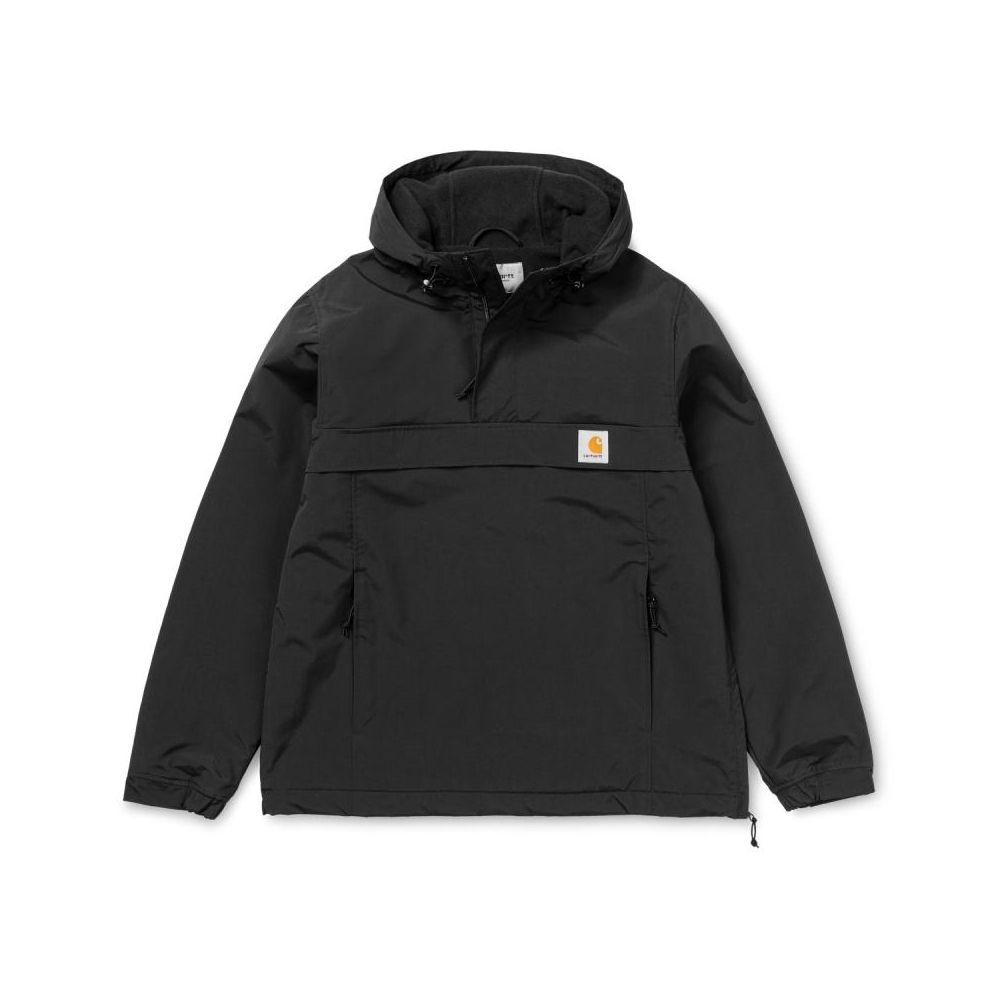 Carhartt Nimbus Pullover Winter Black
