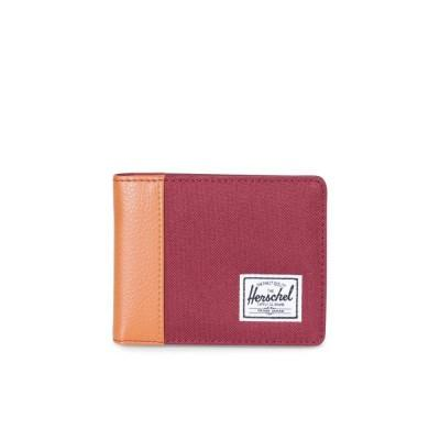 Herschel Edward Wallet Windsor Wine