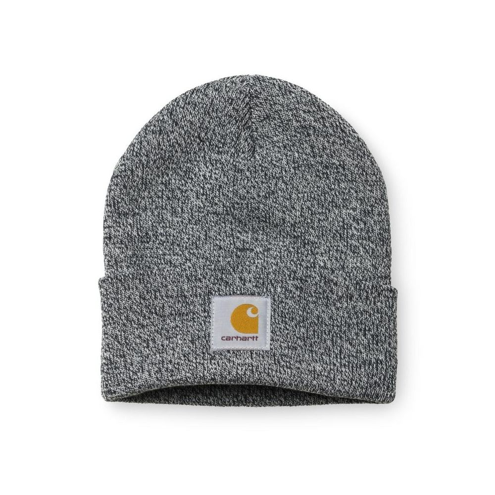 Carhartt Scott Watch Hat Dark Navy Wax