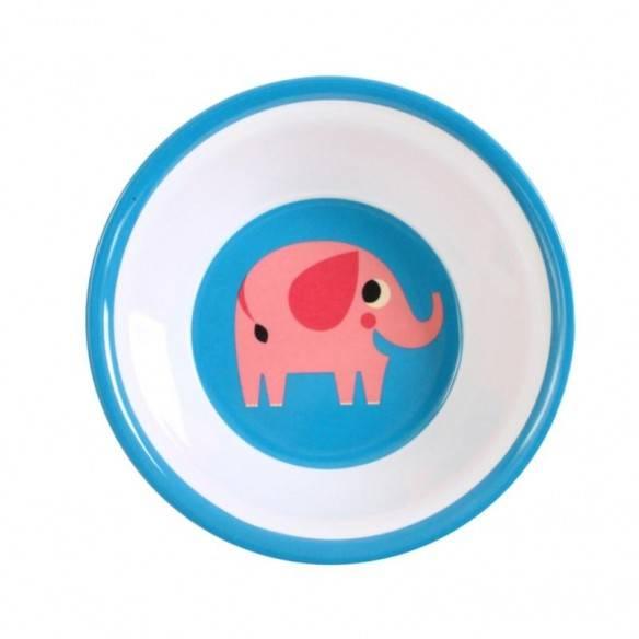 Omm Design Bowl Elephant