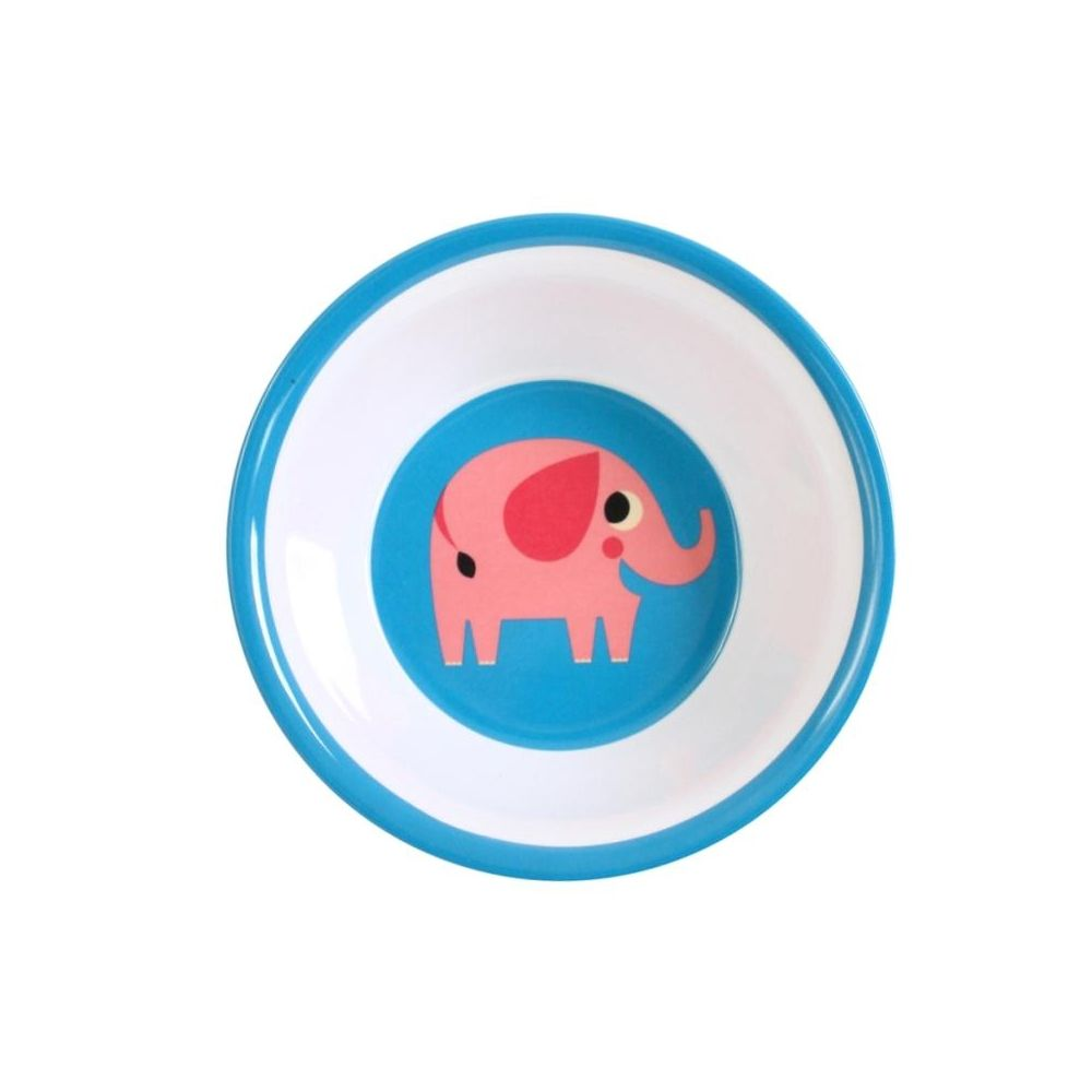 Omm Design Bowl Elephant