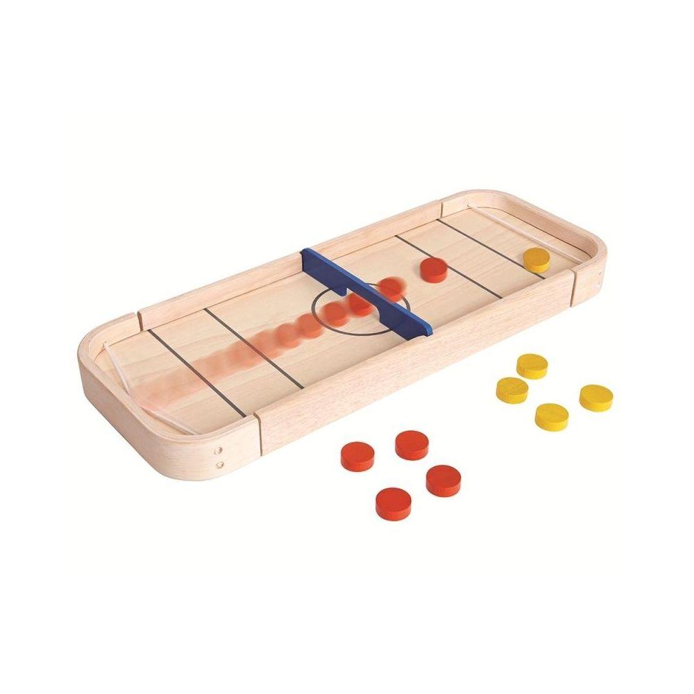 Plan Toys Shuffleboard