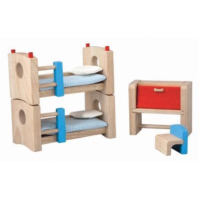 Plan Toys Quarto de Criança