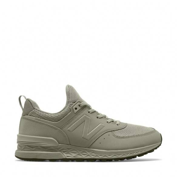 New Balance MS574 SCH