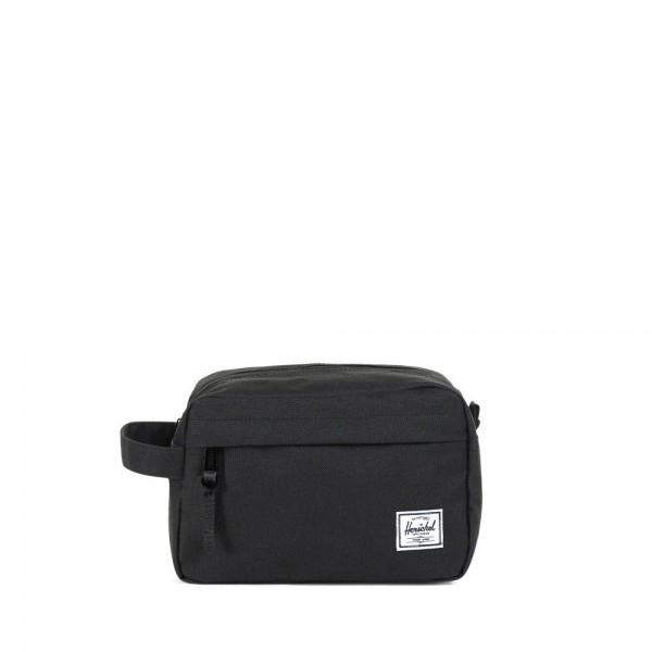Herschel Chapter Travel Kit Black