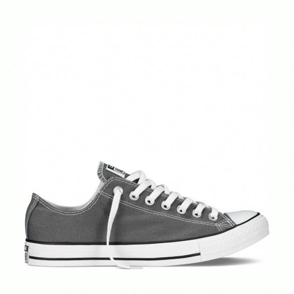 Converse Sapatilhas CT All Star Ox Charcoal 1J794C