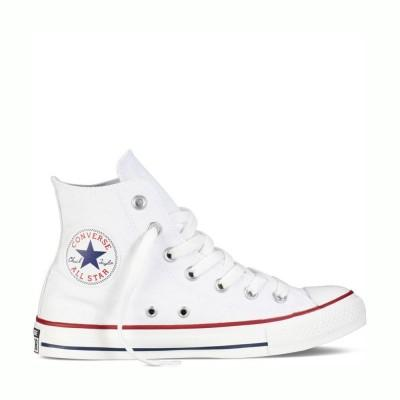 Converse Sapatilhas CT All Star Hi Optical White M7650