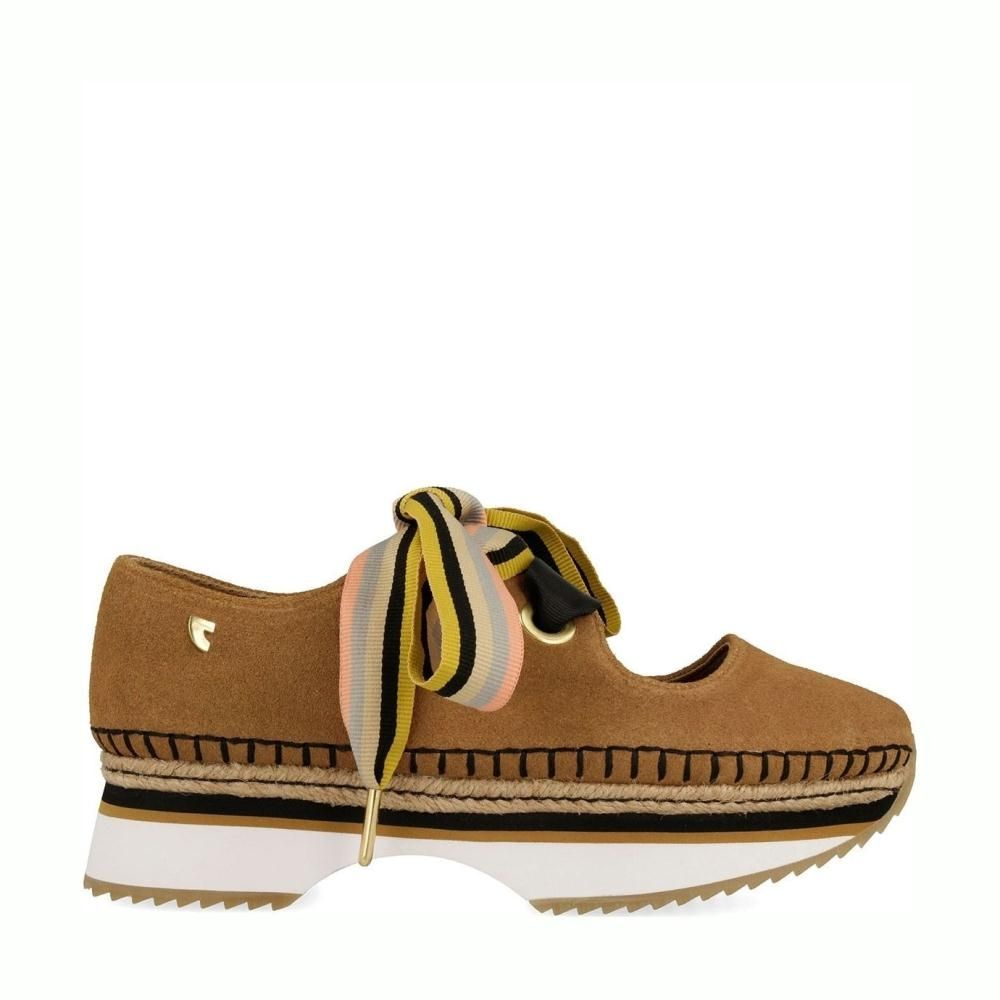 Gioseppo Sapatos 43371 Cuero