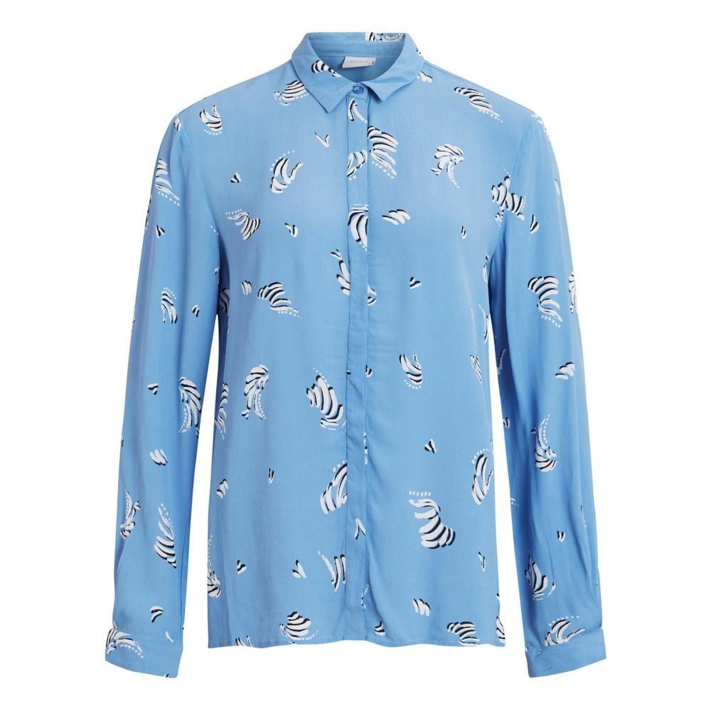 Vila Dash Shirt Allure