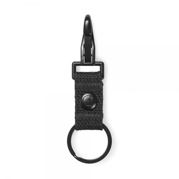 Carhartt Porta-Chaves Military Holder Black
