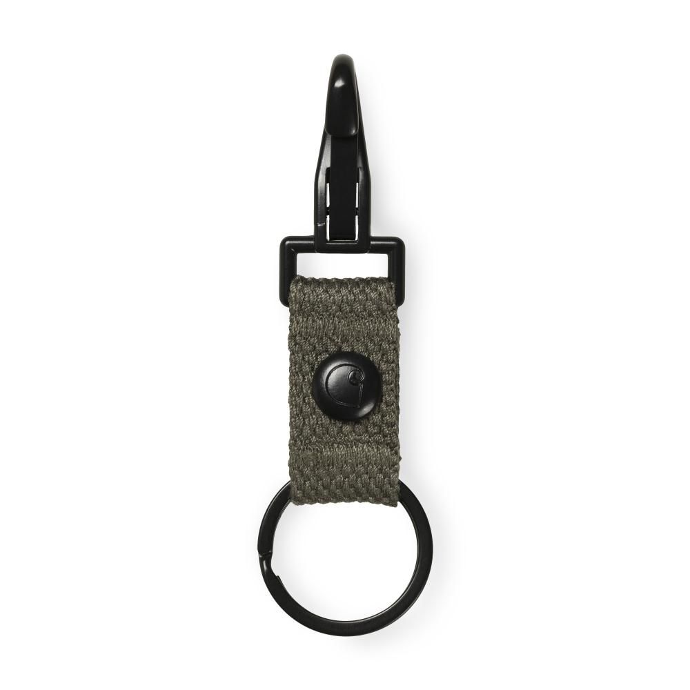 Carhartt Porta-Chaves Military Holder Moor
