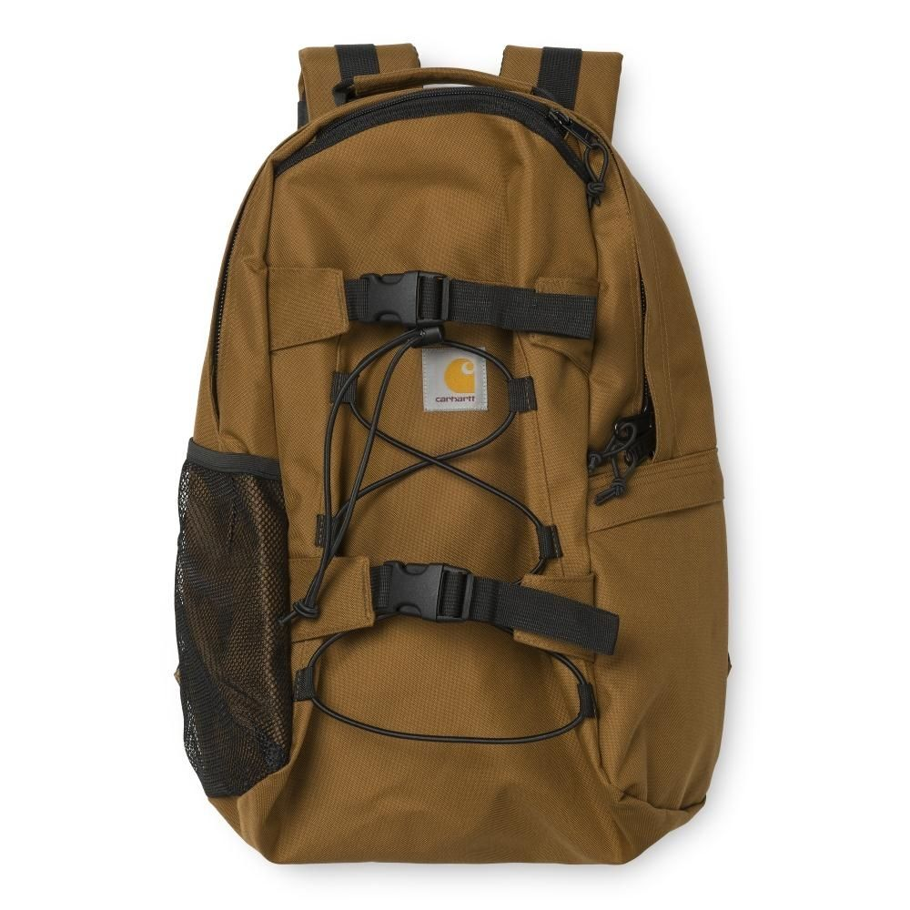 Carhartt Kickflip Backpack Hamilton Brown