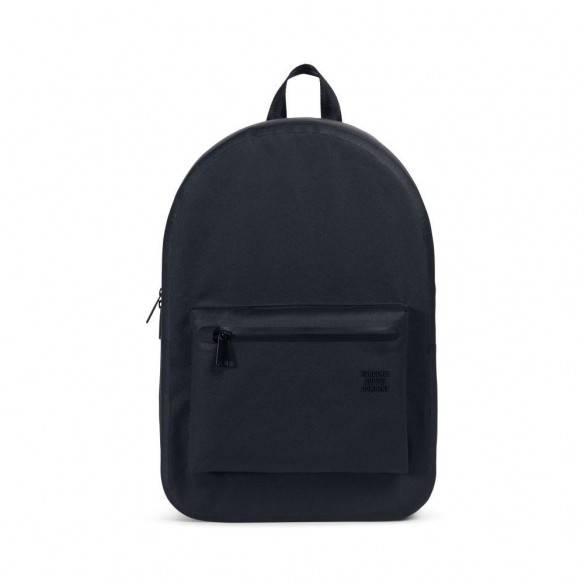 Herschel Settlement Backpack Studio Black