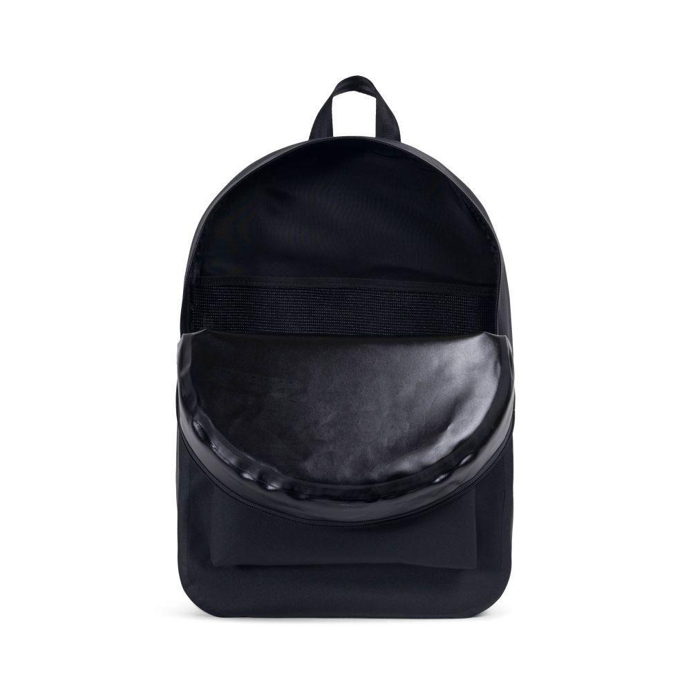 b3d0dbc100a Herschel Settlement Backpack Studio Black  Herschel Settlement Backpack  Studio Black ...