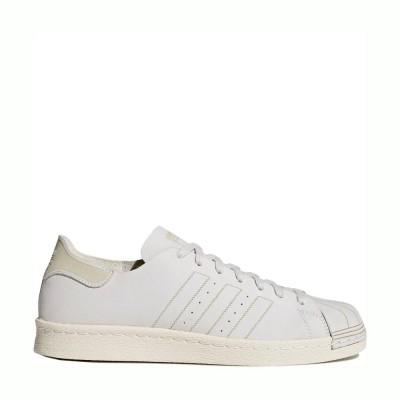 Adidas Superstar 80s Decon Ftwr White