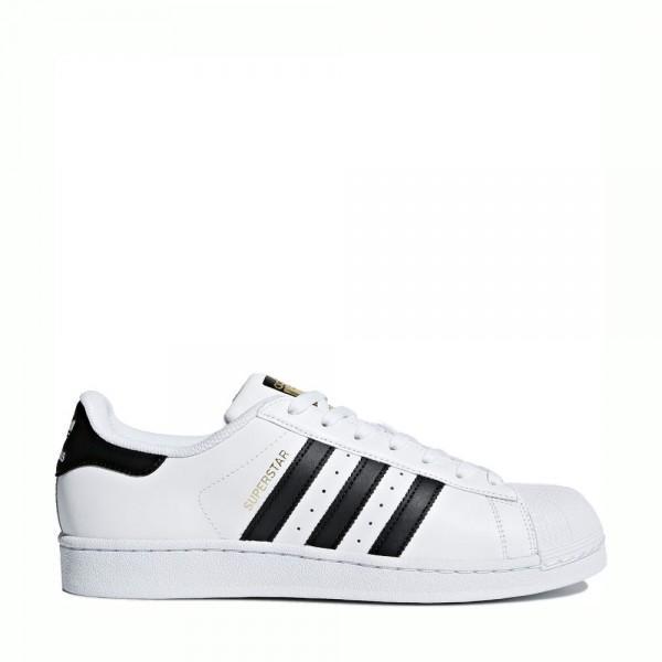Adidas Superstar Footwear White C77124