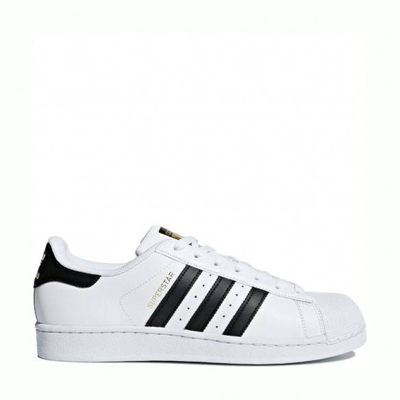 Adidas Superstar Footwear White