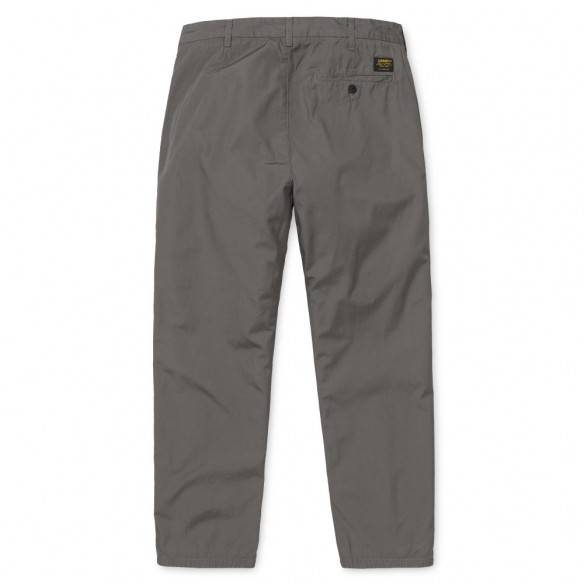 Carhartt Calças Gerald Air Force Grey