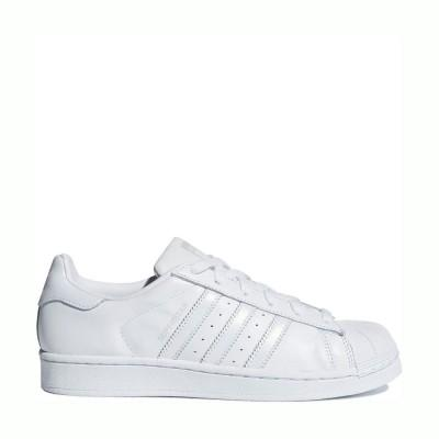 Adidas Superstar Ftwr White