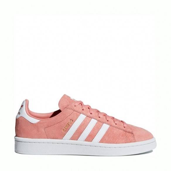 Adidas Campus W Pink B41939