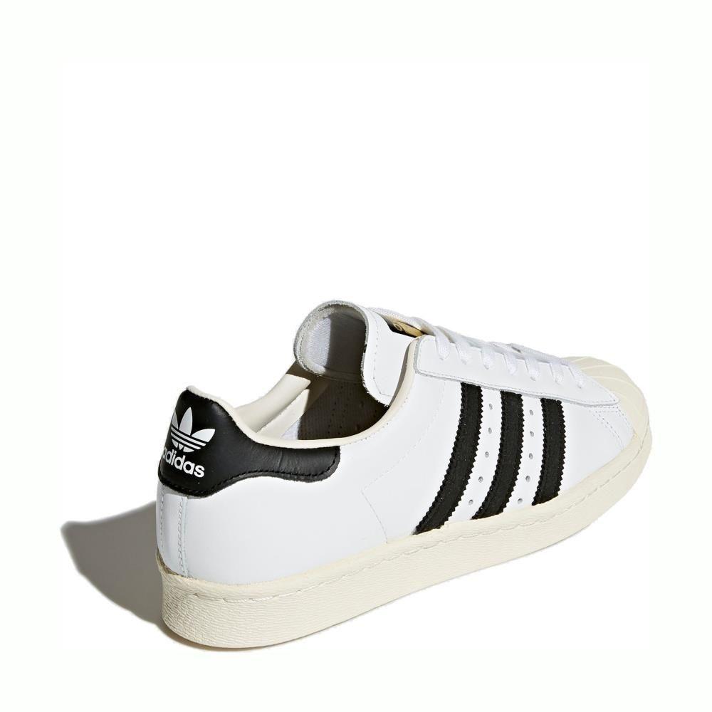 Adidas Superstar 80s Primeknit Structure Chaussures Femmes
