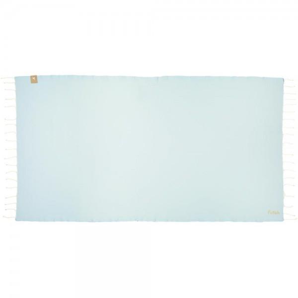 Futah Towel Ericeira Light Blue