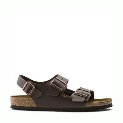 Birkenstock Milano 0034701 Dark brown