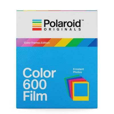 Polaroid Originals Color Film for 600 Color Frames