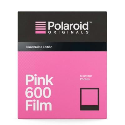 Polaroid Originals Pink Film for 600 Duochrome