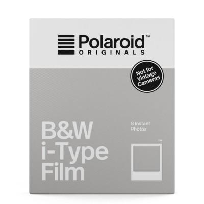 Polaroid Originals B&W Film...