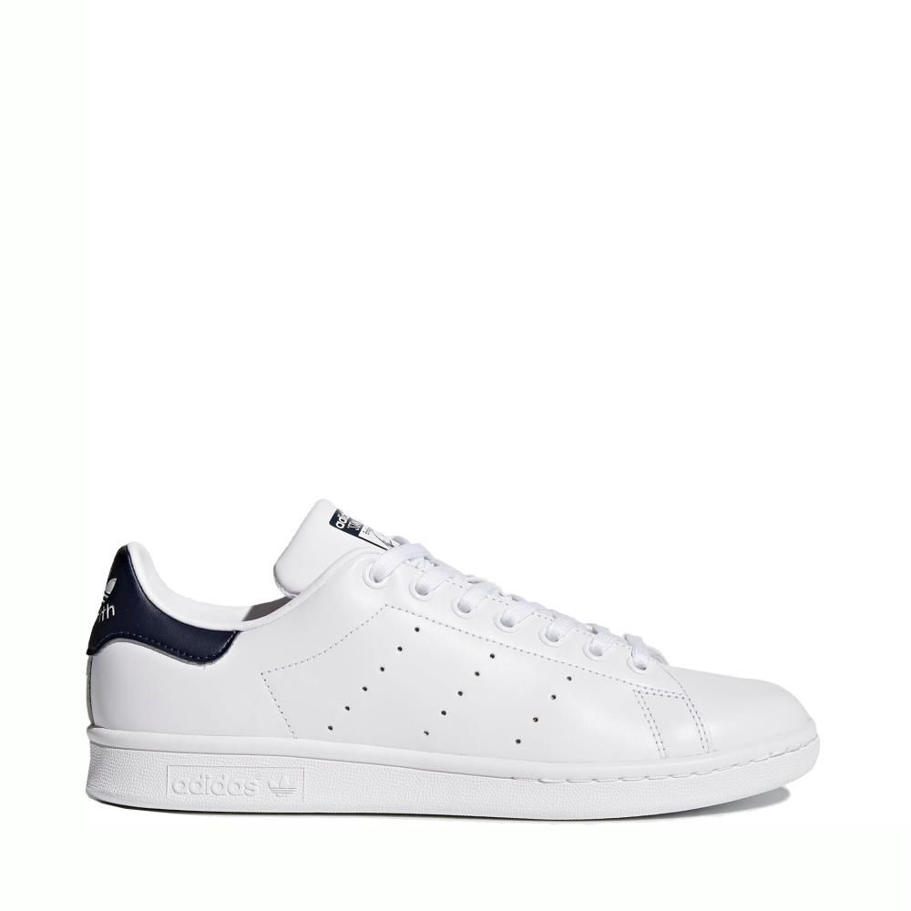 Adidas Stan Smith White Blue