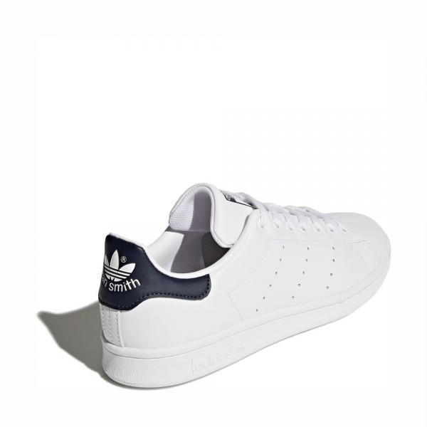 Adidas Stan Smith White Blue M20325