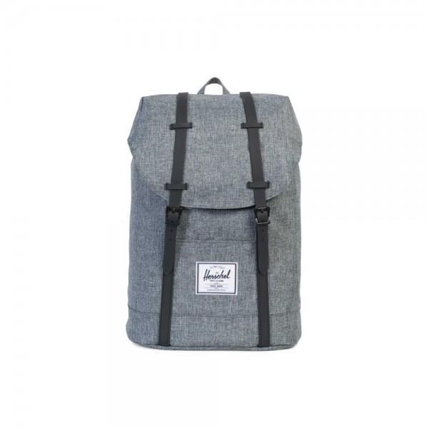Herschel Retreat Backpack Raven...