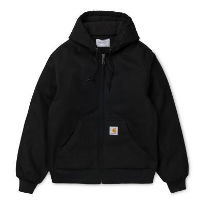 Carhartt Active Jacket Black