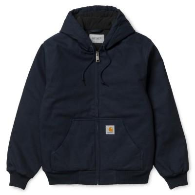 Carhartt Casaco Active Dark Navy