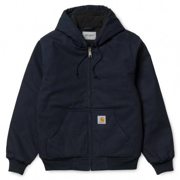 Carhartt Active Jacket Dark Navy