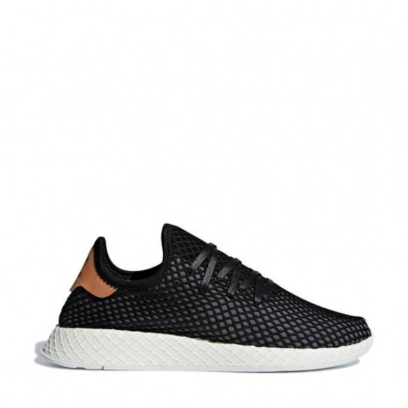 Adidas Deerupt Runner Core Black B41758