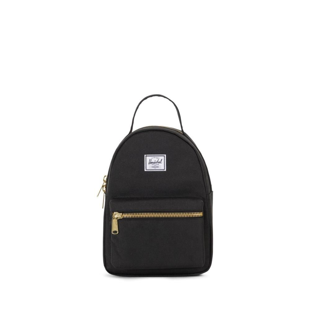 Herschel Nova Backpack Mini Black