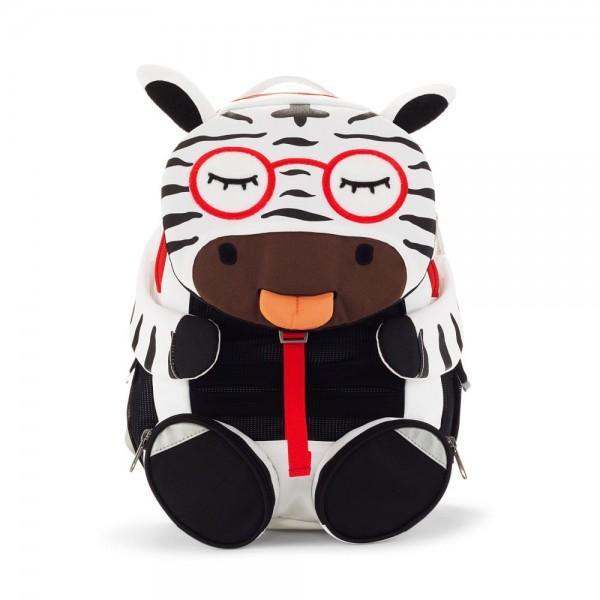 Affenzahn Zena Zebra Kids Backpack Large Friend