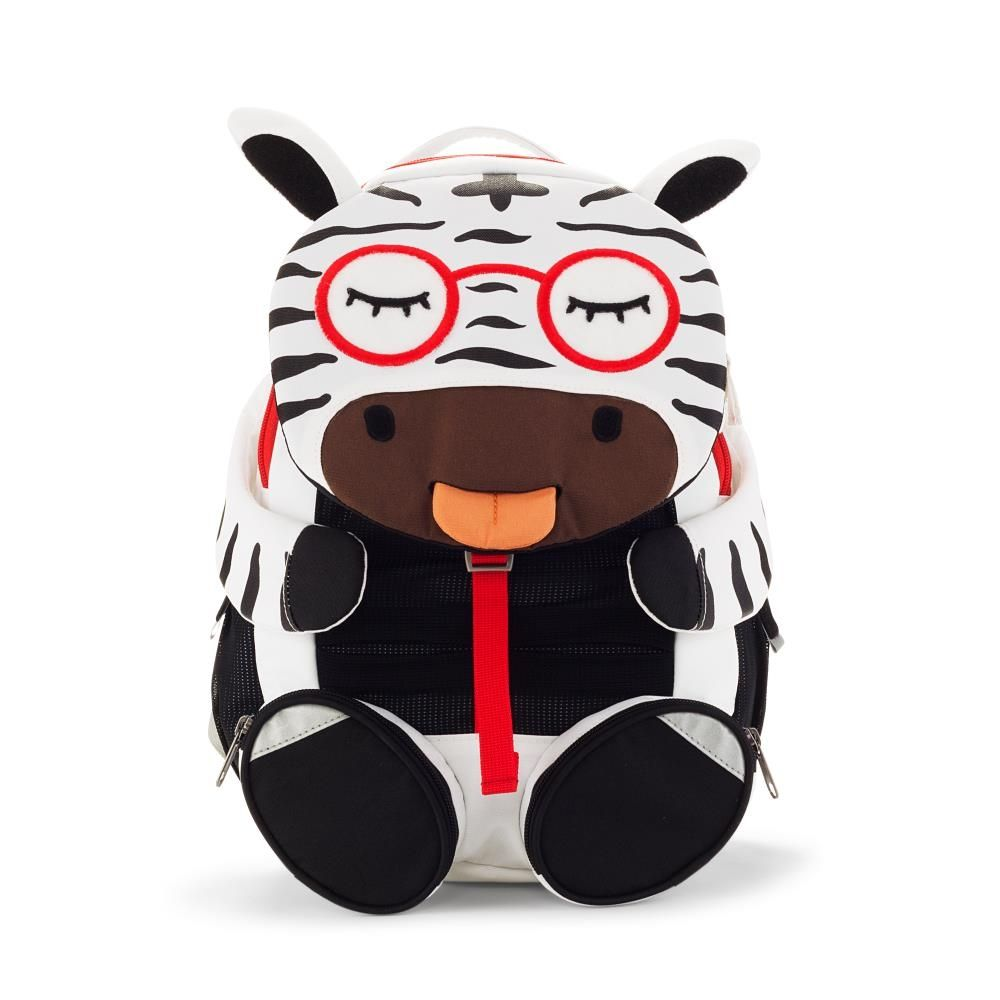 Affenzahn Zena Zebra Kids Backpack Large Friend