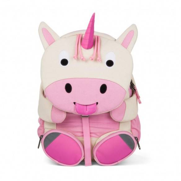 Affenzahn Uma Unicorn Backpack Large Friend
