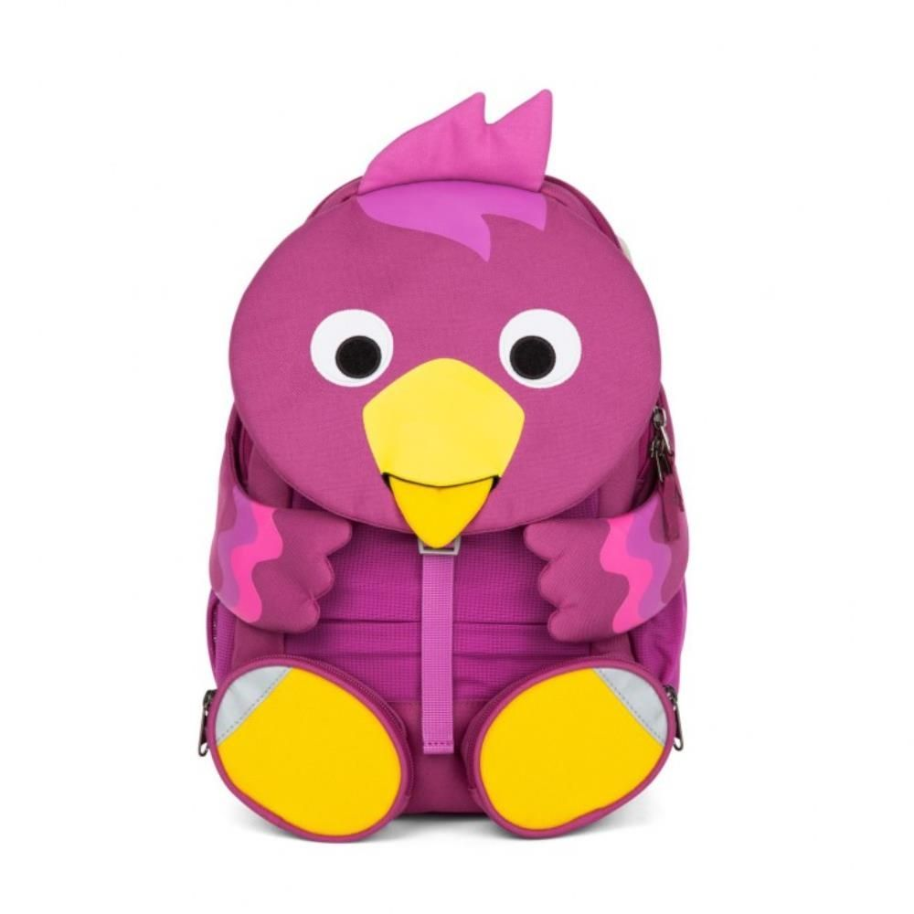 Affenzahn Bibi Bird Kids Backpack Large Friend
