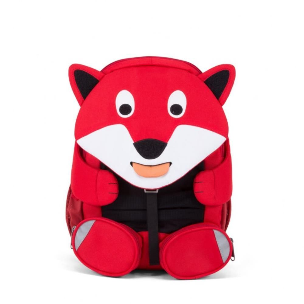 Affenzahn Fiete Fox Kids Backpack Large Friend