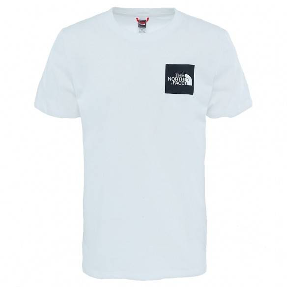 The North Face T-Shirt Fine White