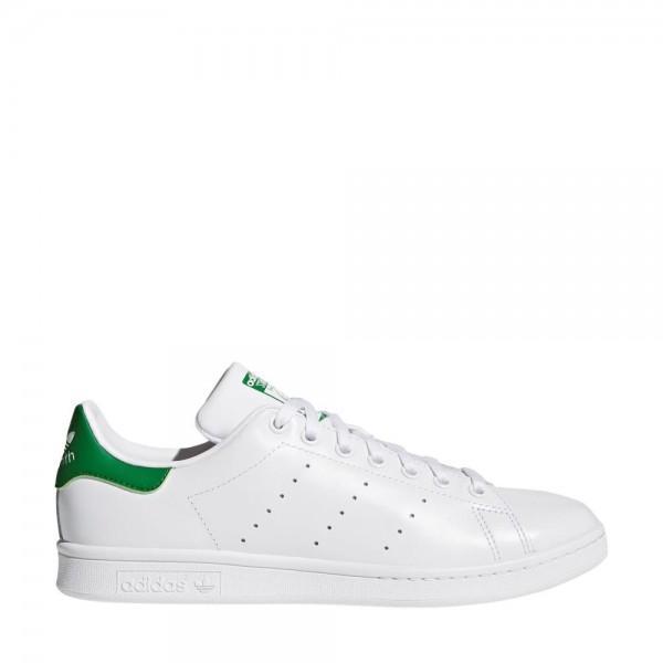 ebd047561d4 Adidas Stan Smith White - Mau Feitio