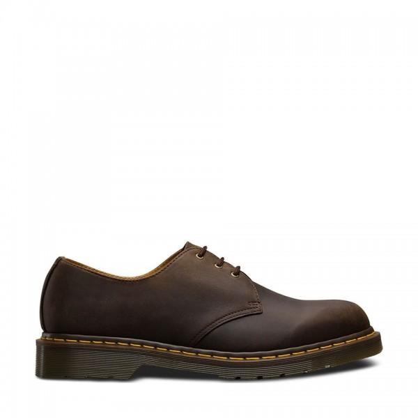 Dr. Martens Shoes 1461 Crazy Horse Gaucho