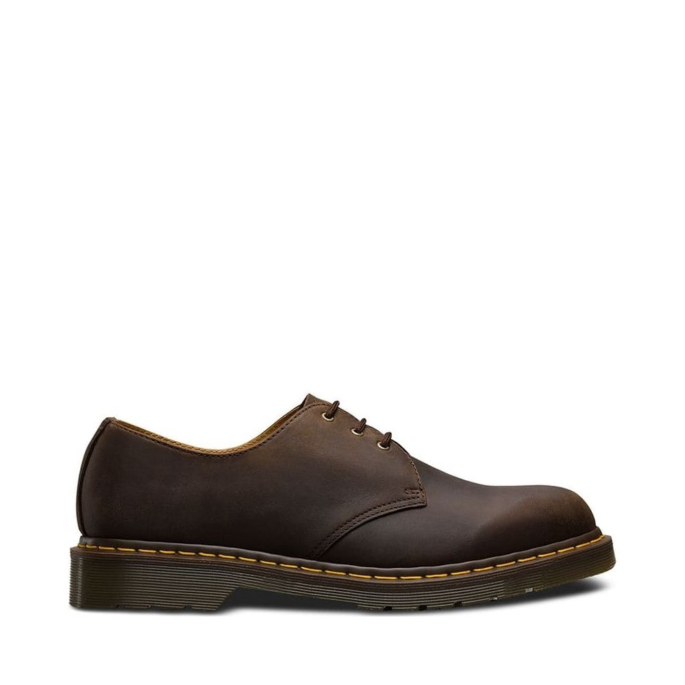 Dr. Martens Shoes 1461 Crazy Horse Gaucho
